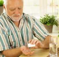 Влияние статинов на потенцию у мужчин
