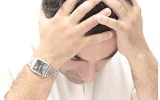 Почему при простатите частое мочеиспускание