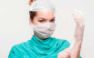 Профилактика ВИЧ-инфекции среди медицинских работников: стандарты и правила — телеканал «Красная Линия»