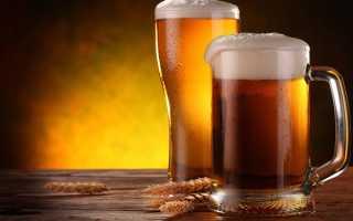 Как пиво влияет на мужскую потенцию — мифы и факты