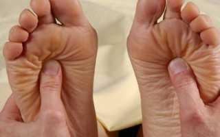 Как провести точечный массаж для повышения потенции