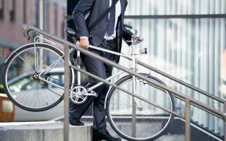 Велосипед и потенция, плюсы и минусы велоспорта