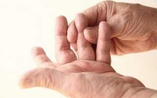 Немеет указательный палец: провоцирующие факторы и причины симптома, рекомендации по оказанию первой помощи, лечение медикаментами и народными средствами