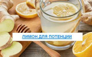 Лимон для мужчин: польза и вред, рецепты для потенции, отзывы — Мужская сила