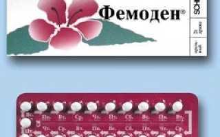 Фемоден: основные особенности медикамента и в каких случаях он назначается, терапевтическое действие и действующее вещество