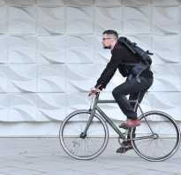 Аденома простаты и велосипед (велотренажер)