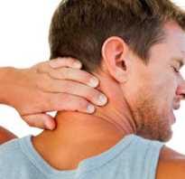 Синдром позвоночной артерии при шейном остеохондрозе: основные признаки и причины развития болезни, лечение препаратами и народными средствами, профилактика и прогноз