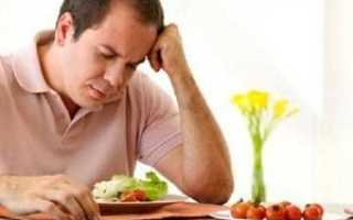 Питание при простатите у мужчин, что нельзя есть при простатите, что полезно кушать для простаты — продукты