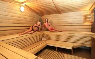 Простатит и баня: можно ли парить ноги или ходить в сауну