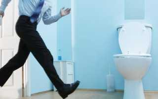 Лечение учащенного мочеиспускания у мужчин, что делать и как избавиться от частого мочеиспускания