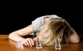Алкогольный энурез у мужчин и женщин: лечение, причины