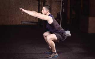 Бубновский упражнения при аденоме простаты