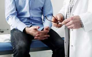 Симптомы и лечение хронического инфекционного простатита — Моя потенция
