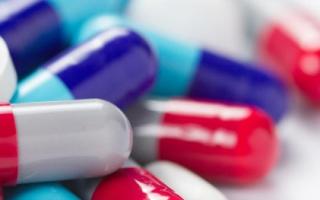 Таблетки от простатита: ТОП-15 эффективных и недорогих таблеток