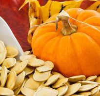 Польза тыквенных семечек для женщин — суточная дозировка