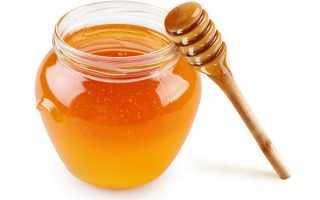 Мёд и потенция, рецепты из мёда для потенции