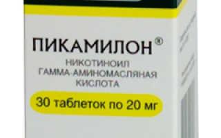 Уколы пикамилон — инструкция по применению, что в составе, действующие вещество в других лекарствах, показания и противопоказания к использованию, цена и отзывы