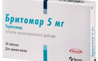 Бритомар: состав и форма выпуска, что за препарат и как его использовать, возможные заменители медикамента и схема приема