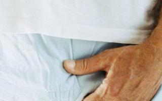 Что такое простатит: симптомы, лечение воспаления простаты