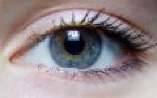 Жжение в глазах: провоцирующие факторы и основные причины симптома, перечень медикаментов и народных средств для устранения проблемы, меры профилактики