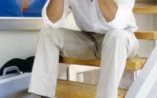 Послеродовая депрессия у мужчин: как она проявляется?