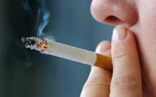 Восстановление потенции после отказа от курения