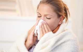 ОРВИ: инкубационный период и развитие болезни, причины и признаки инфекции, понятие об осложнениях и особенности терапии