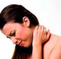 Миозит шеи: что это, как проявляется, причины, симптомы, диагностика заболевания, лечение и профилактика