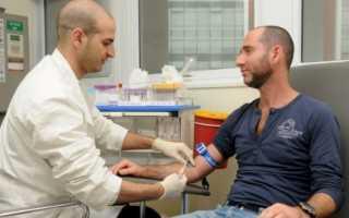 Анализ на рак простаты у мужчин: показатели результатов