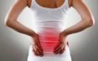 Боль при мочеиспускании у женщин — Болезни почек