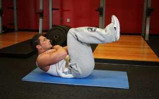Комплекс эффективных упражнений при простатите
