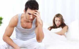 Влияет ли простатит на бесплодие